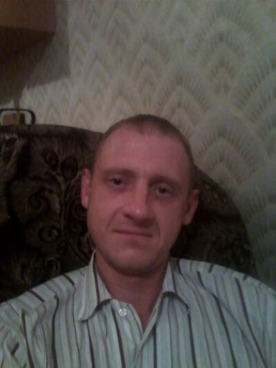 Фото мужчины Владимир, Сызрань, Россия, 33