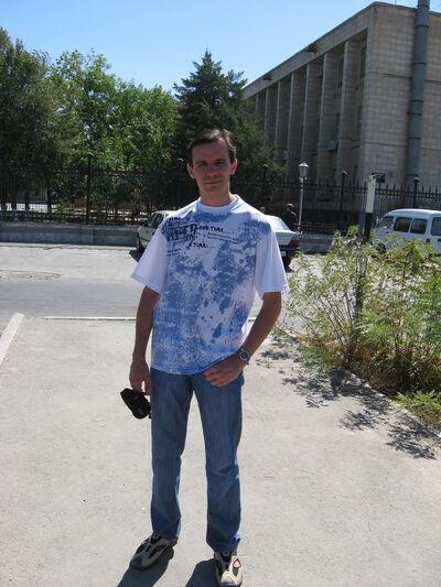 Фото мужчины Алексей, Саратов, Россия, 34