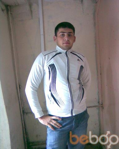 Фото мужчины ffail, Баку, Азербайджан, 27