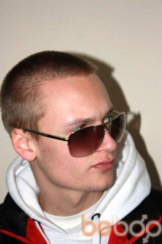 Фото мужчины Artemiusx, Минск, Беларусь, 27