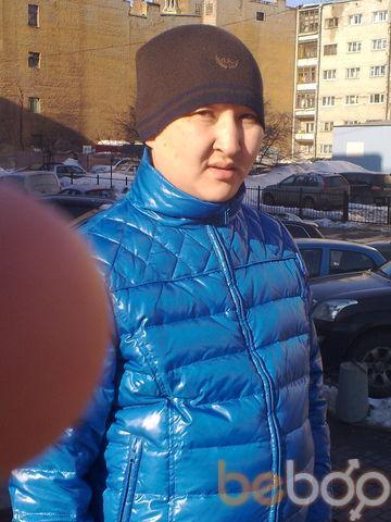 Фото мужчины Aibek, Бишкек, Кыргызстан, 36