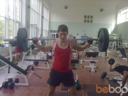 Фото мужчины Pliomax, Киев, Украина, 26