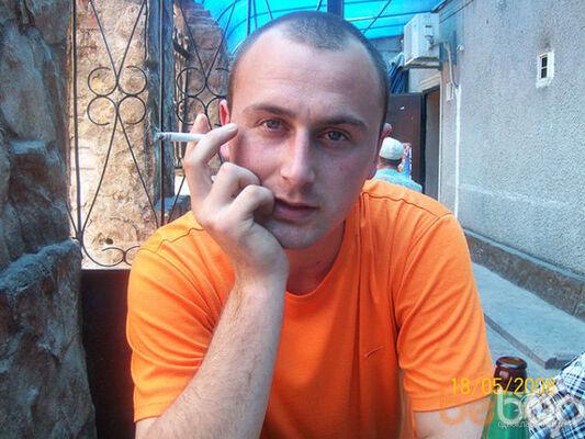 Фото мужчины WarLorD, Бакэу, Румыния, 30