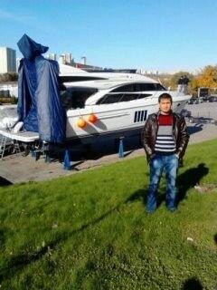 Фото мужчины Arabjan, Иркутск, Россия, 31