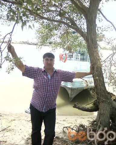 Фото мужчины Закир, Туркменабад, Туркменистан, 40
