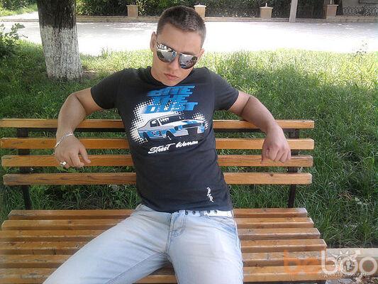 Фото мужчины domynick, Кишинев, Молдова, 31