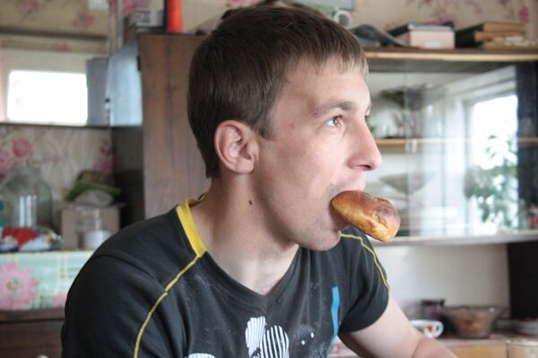 Фото мужчины коля, Санкт-Петербург, Россия, 28
