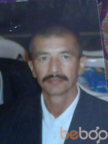 Фото мужчины strannik, Худжанд, Таджикистан, 58