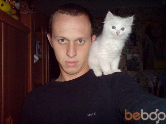Фото мужчины piiatik, Самара, Россия, 31