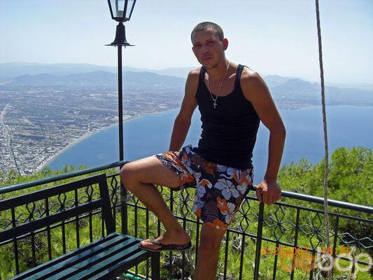Фото мужчины joramd84, Афины, Греция, 34