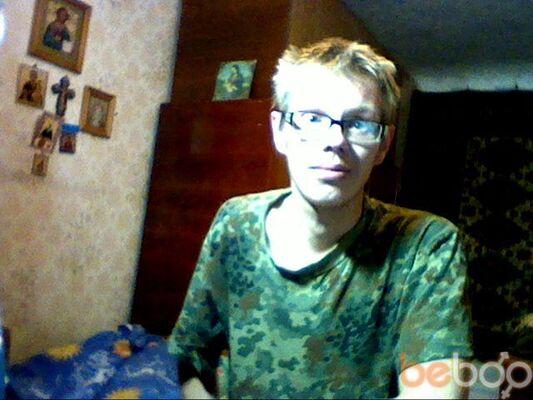 Фото мужчины барс, Гагарин, Россия, 32