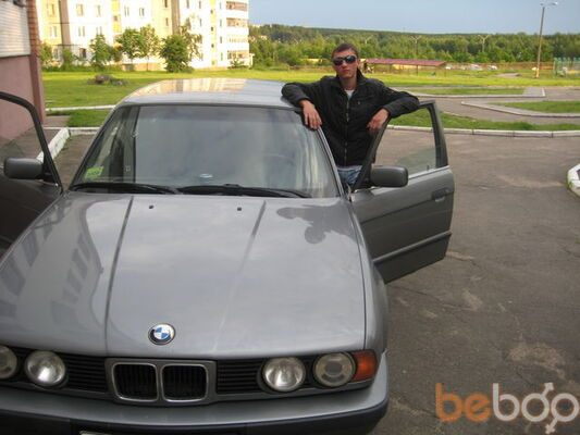 Фото мужчины sanyacm, Минск, Беларусь, 31
