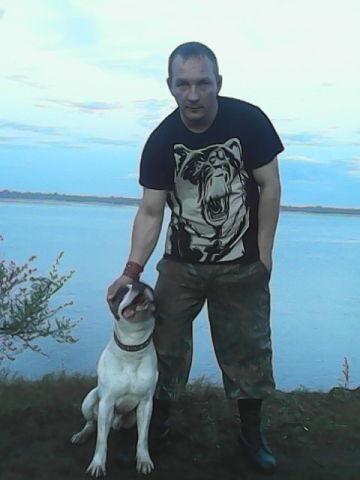 Фото мужчины Денис, Благовещенск, Россия, 35