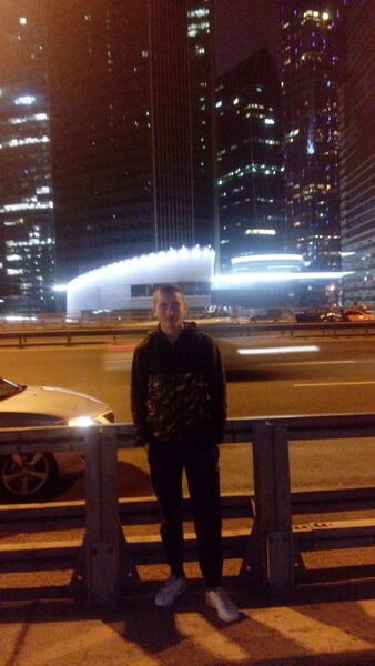 Фото мужчины коля, Москва, Россия, 22