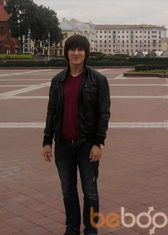Фото мужчины tema, Брест, Беларусь, 27