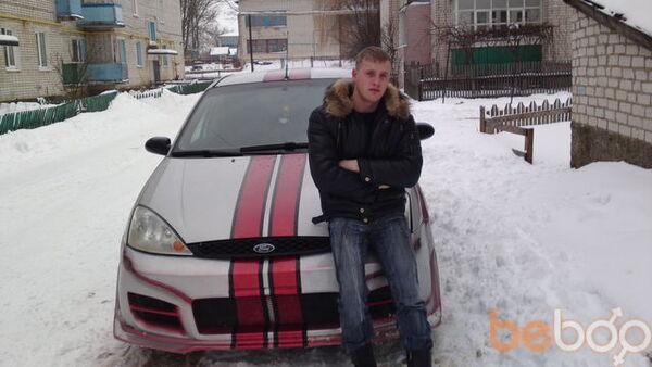 Фото мужчины aleshka, Москва, Россия, 30