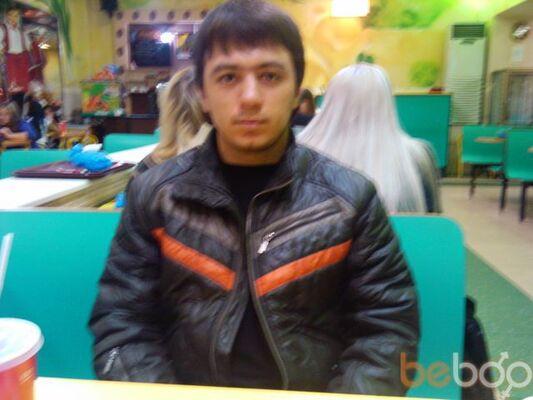 Фото мужчины VILI, Владивосток, Россия, 25