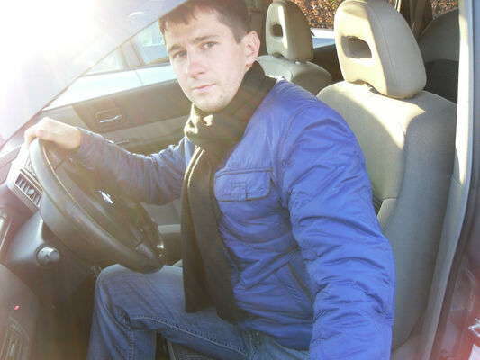 Фото мужчины Константин, Омск, Россия, 34