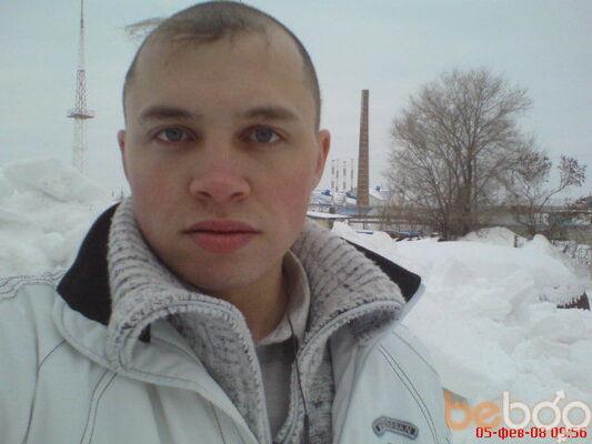 Фото мужчины Антон, Самара, Россия, 33