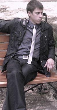Фото мужчины Dimon, Нягань, Россия, 26