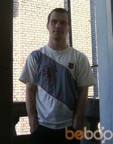 Фото мужчины slem, Могилёв, Беларусь, 28