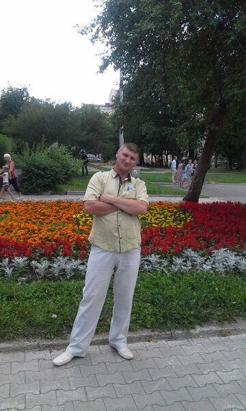 Фото мужчины лев, Пермь, Россия, 40