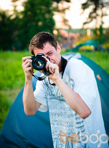Фото мужчины Илья, Москва, Россия, 30