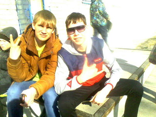 Фото мужчины Евгений, Иркутск, Россия, 19