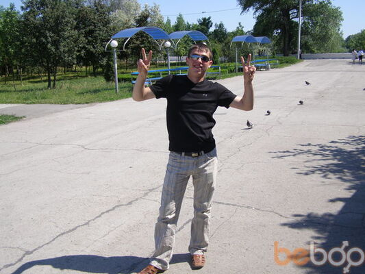 Фото мужчины fleshkin, Бендеры, Молдова, 29