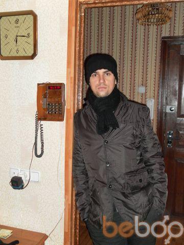 Фото мужчины kitik, Минск, Беларусь, 34