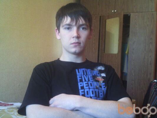 Фото мужчины Леша, Иркутск, Россия, 29