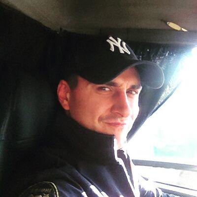 Фото мужчины Имя фамилия, Москва, Россия, 32