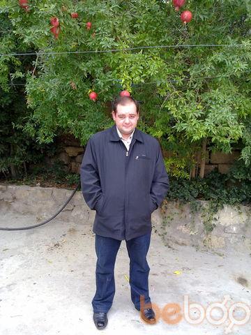 Фото мужчины толый, Баку, Азербайджан, 35