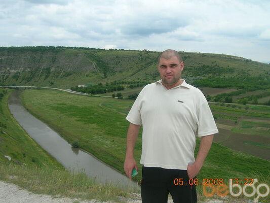 Фото мужчины marin, Кодру, Молдова, 36