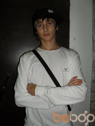 Фото мужчины Visor, Мончегорск, Россия, 25