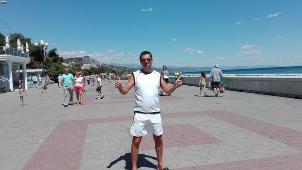 Фото мужчины руслан, Севастополь, Россия, 42