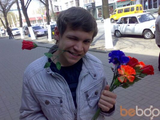 Фото мужчины Kabalero, Шахты, Россия, 26