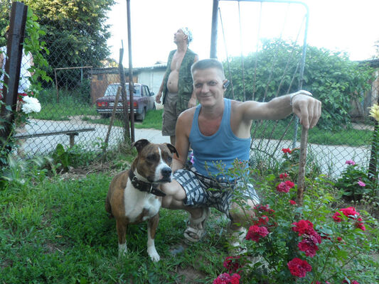 Фото мужчины sergei, Кстово, Россия, 55
