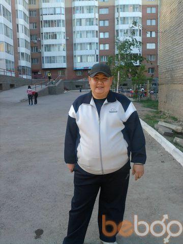 Фото мужчины sumo, Астана, Казахстан, 32