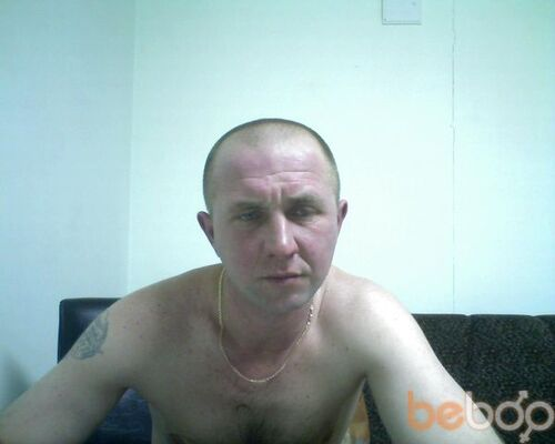 Фото мужчины xrik, Академгородок, Россия, 39