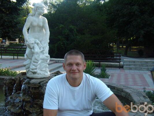 Фото мужчины бармен, Ставрополь, Россия, 40