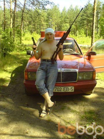 Фото мужчины fillippok, Марьина Горка, Беларусь, 38