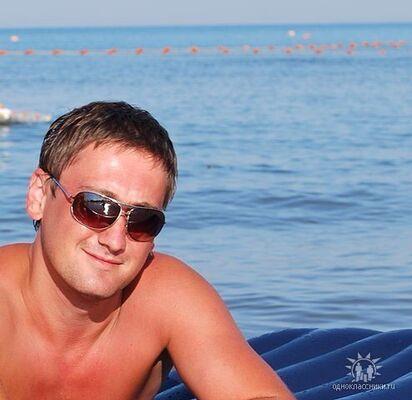 Фото мужчины Стас, Москва, Россия, 34