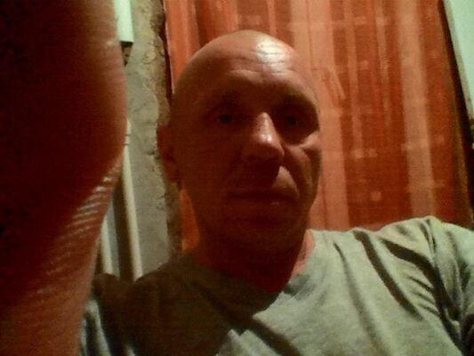 Фото мужчины лысый, Раздольное, Россия, 40