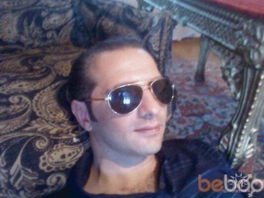 Фото мужчины Cerber, Баку, Азербайджан, 37
