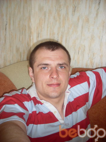 Фото мужчины колоброд, Витебск, Беларусь, 32