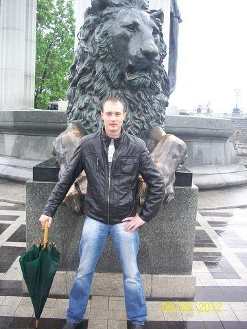 Фото мужчины СТАНИСЛАВ, Ульяновск, Россия, 28