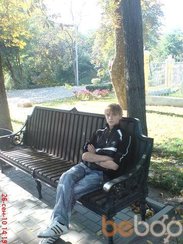 Фото мужчины ВоВ4Ик, Гомель, Беларусь, 23