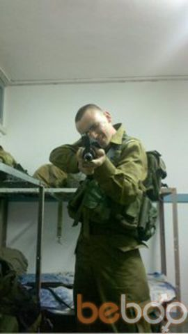 Фото мужчины gantman, Хайфа, Израиль, 25