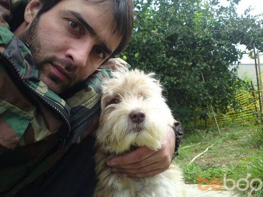 Фото мужчины alania, Афины, Греция, 36